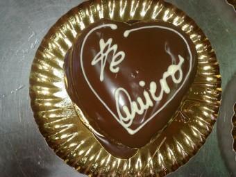 ♥ SAN VALENTÍN ♥ - Página 2 Tarta-de-chocolate-